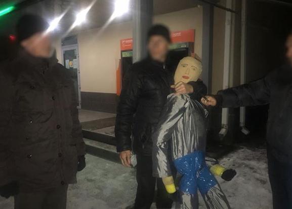 Пьяный мужчина изнасиловал незнакомку за углом здания на Ставрополье