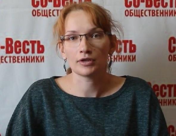 «Мой ребенок умер от пневмонии, а врачи лечили его от желтухи», - жительница Ставрополя