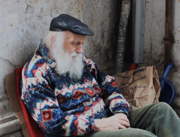Пятигорчанам предлагают кормить нуждающихся