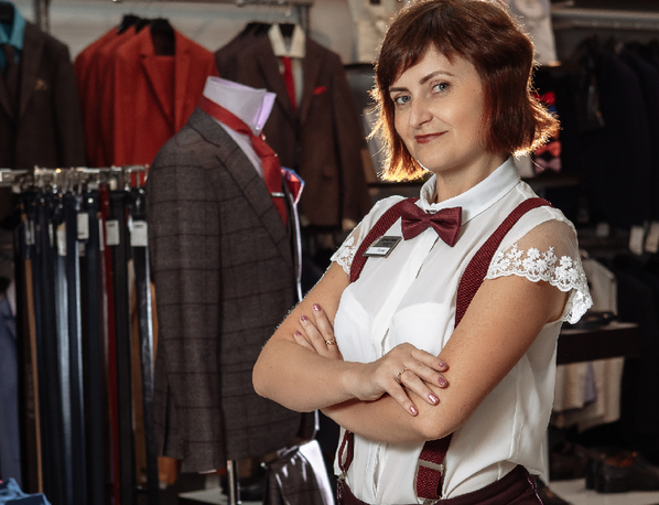 Ставропольский эксперт рассказала все о рубашках без гладки