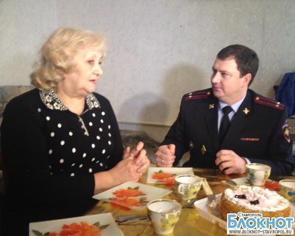 ДТП С КАМАЗом на Ставрополье унесло жизни двух человек