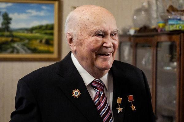 Ушёл изжизни Герой труда Ставрополья Всеволод Мураховский