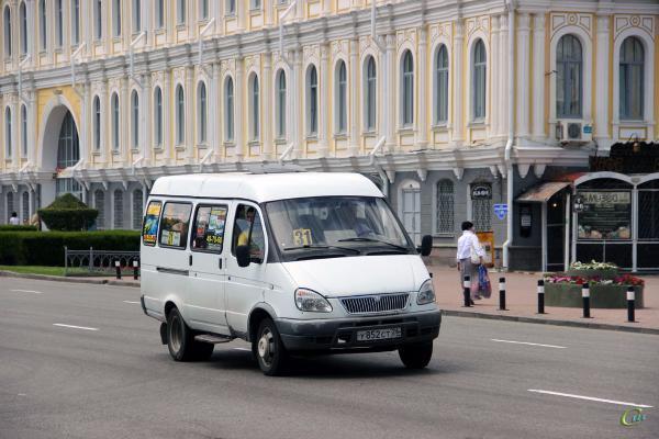 ВСтаврополе шофёр 31-й маршрутки скончался нарейсе из-за плохого самочувствия