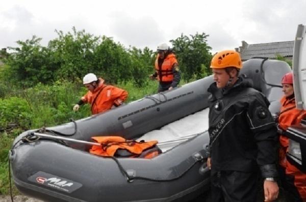 Пострадавшим отпаводка жителям Ставропольского края власти выплатят по 10 тыс. руб.