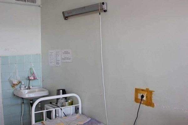 Руководство ставропольской больницы привлекли к ответственности за сбор с пациентов платы за электричество