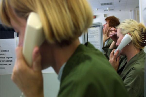 Диспетчер скорой помощи в Ессентуках отреагировала только с третьего раза на поступивший вызов
