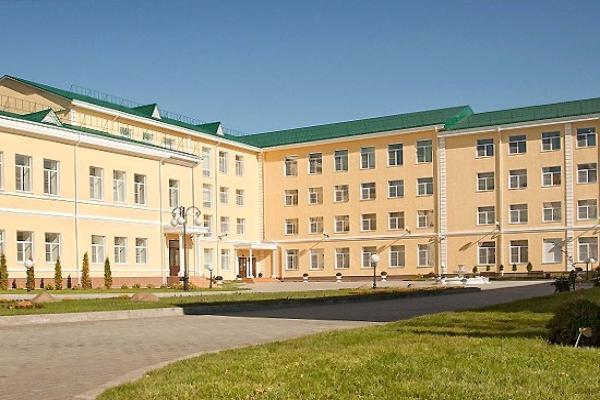 ВСтаврополе кадеты президентского училища отравились неведомым веществом
