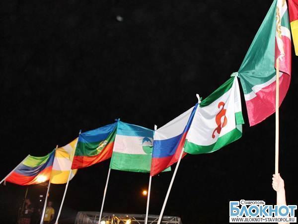 В Пятигорске закрылся образовательный форум «Машук-2014»