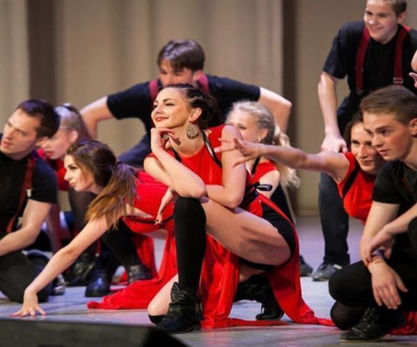 На Ставрополье открывается танцевальный лагерь