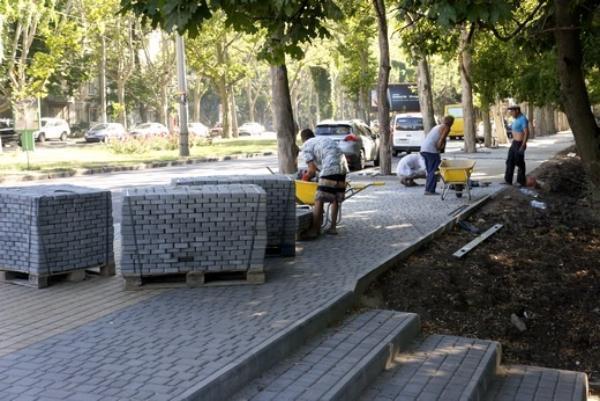 Андрей Джатдоев: Приоритеты ввопросах благоустройства расставят сами граждане города