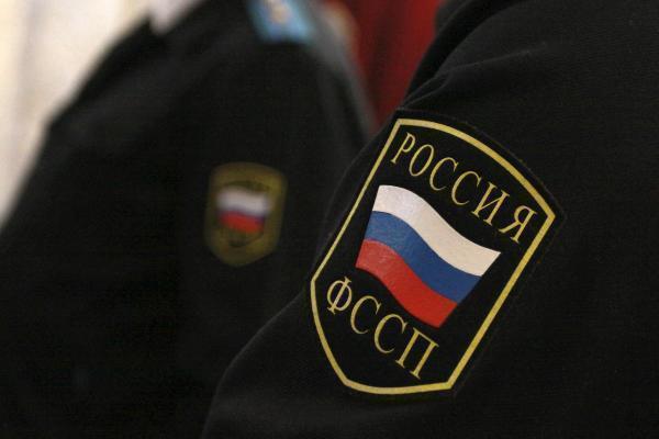 На 14 миллионов рублей обманули должника судебные приставы