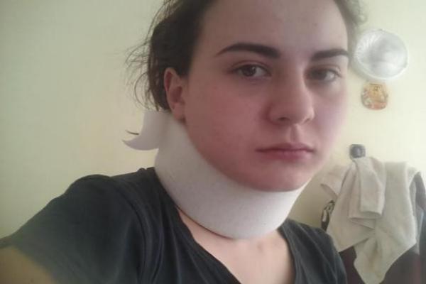 Избившая девушку на улице Ставрополя семейная пара осталась безнаказанной