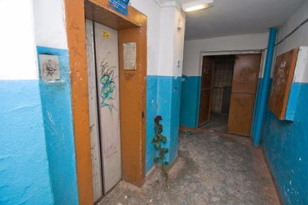 Лифт ссемилетним сыном сорвался сшестого этажа наСтаврополье