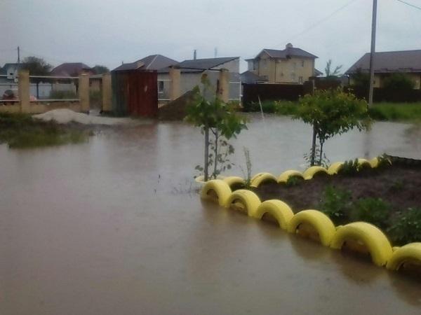 Непригодными для жилья признали 529 затопленных домов на Ставрополье