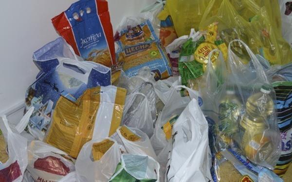 В Кисловодске малоимущим раздадут продукты