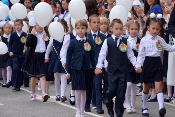 Новая школа вСтаврополе примет воспитанников 7ноября