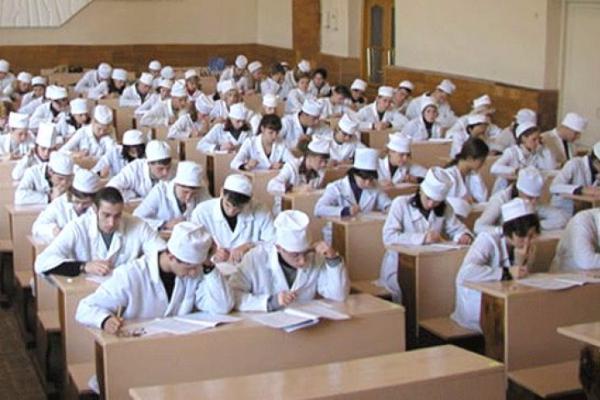 Студенты изИордании изучат лечебное дело наСтаврополье