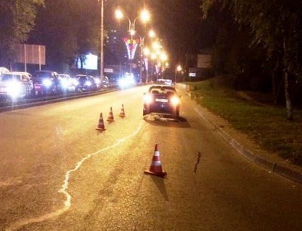 Сбившего пешехода насмерть мужчину поймали в Пятигорске