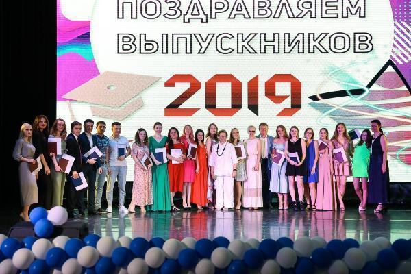 В ставропольских вузах начались выпускные