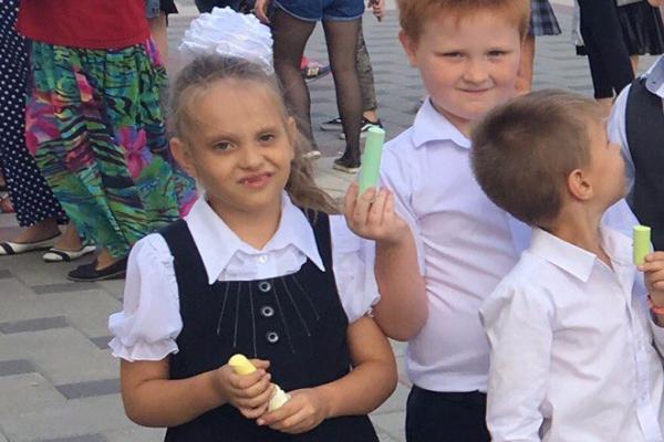 ВПятигорске полицейские ищут 7-летнюю девочку, пропавшую изшколы