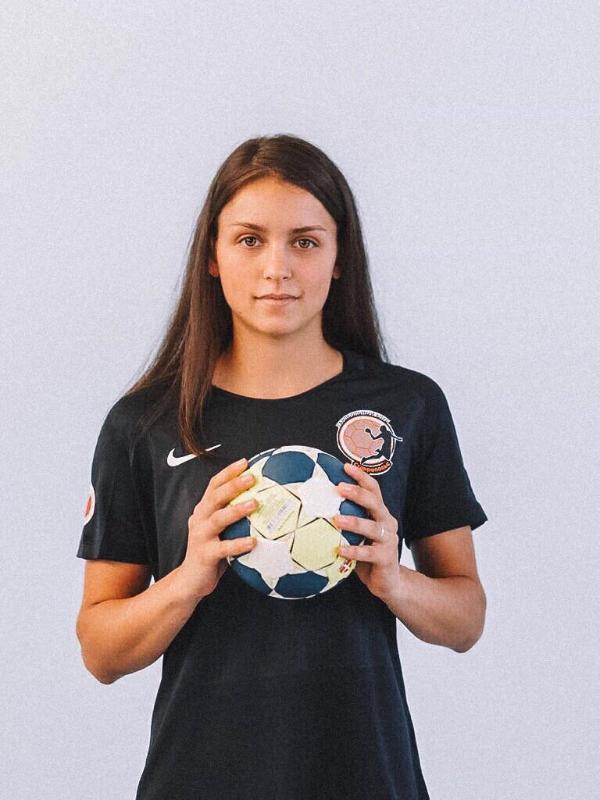 Ставропольская гандболистка Екатерина Королёва погибла на чемпионате Европы
