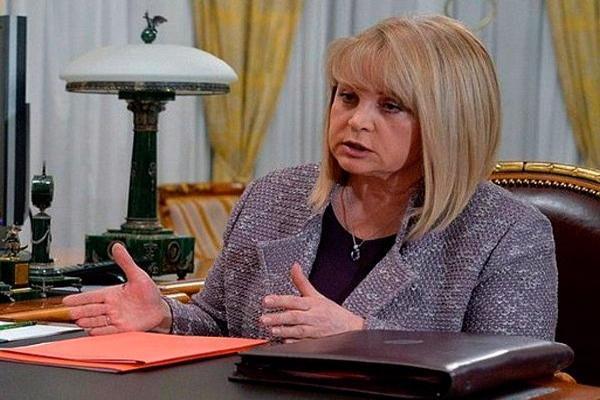 Результаты выборов наСтаврополье могут отменить