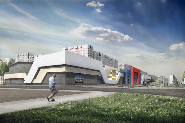 ВСтаврополе построят 1-ый вСКФО инновационный музейный комплекс