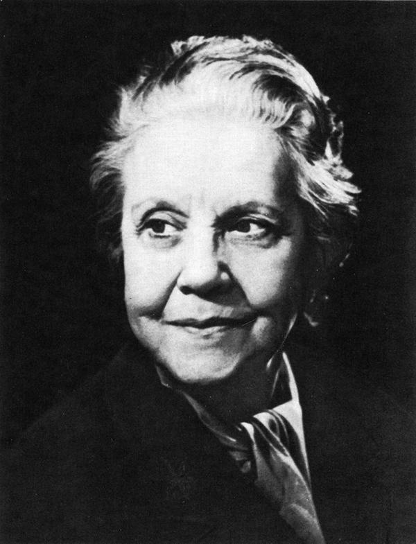 Сегодня, 17 мая, родилась Анна Петровна Остроумова-Лебедева — известная художница
