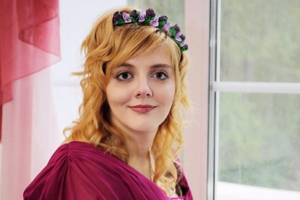 Ставропольчанка стала лауреатом всероссийского конкурса красоты