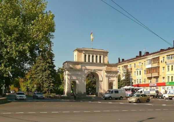 ВСтаврополе нанесколько месяцев поменяются маршруты движения автомобильного транспорта