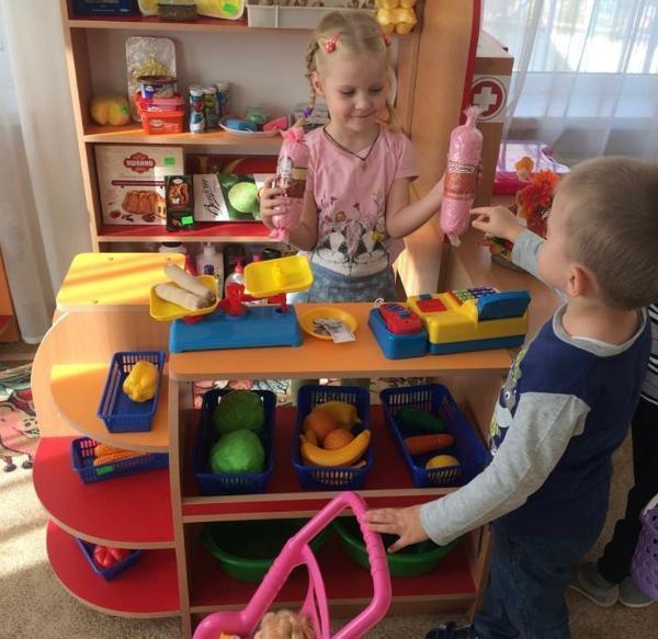 В одном из поселков Ставрополья строится детский сад