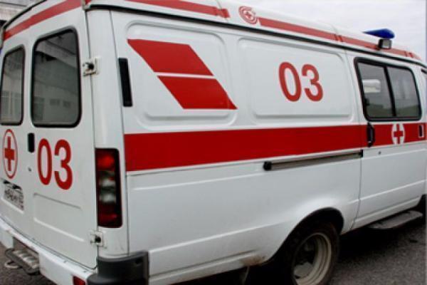 ВСтаврополе вДТП умер ребенок