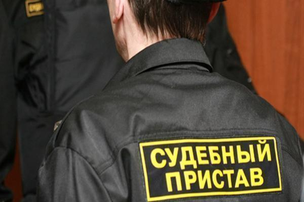 Ставропольский судебный пристав подозревается вприсвоении 280 тыс. руб.