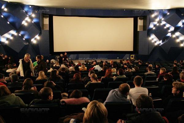 ВСтавропольском крае насредства Фонда кино обновили 9 кинотеатров