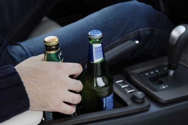 Девятнадцать пьяных водителей поймали сотрудники ДПС на дорогах Ставрополя