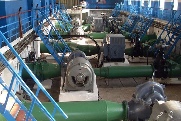 «Водоканал» вНевинномысске оплатил 1,6 млн штрафа— ФАС