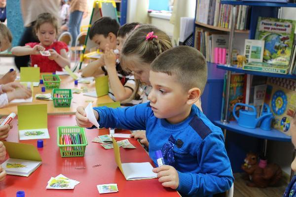 Шесть Ставропольских детских садов признаны лучшими в России