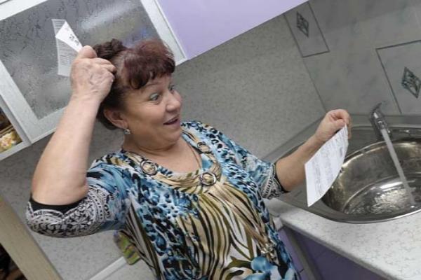 Перерасчет платы за коммуналку в 745 тысяч рублей произвели жителям Кисловодска