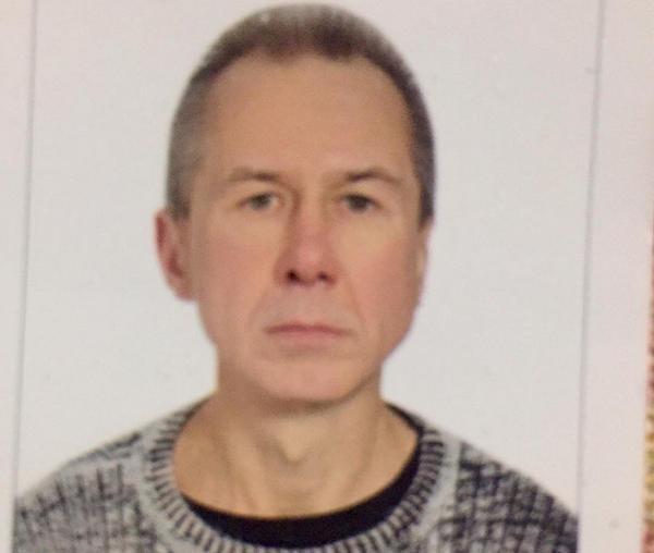 Пропавший 56-летний мужчина разыскивается на Ставрополье