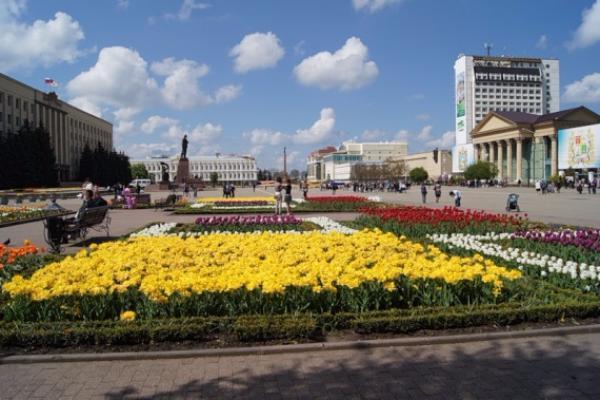 Вединый день голосования наСтаврополье открылось 1287 избирательных участков