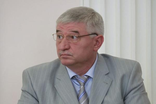 И. о. главы города Ставрополя назначен Андрей Джатдоев
