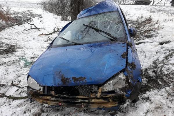 Вблизи Пятигорска злостный нарушитель сбил пешехода