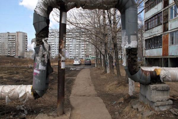 ВКисловодске оперативно устранили последствия трагедии натеплотрассе