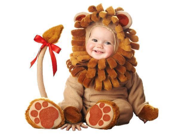 Завершается приём работ на конкурс «Лучший детский новогодний костюм»