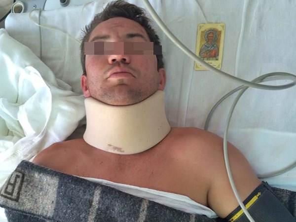 На гонках квадроциклов Can-Am Trophy в Ставрополе разбился спортсмен из Нижнего Новгорода