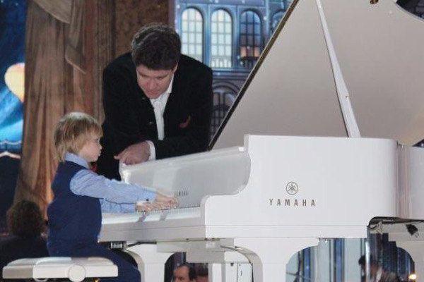 Пятилетний музыкант изСтаврополя стал финалистом «Синей птицы»