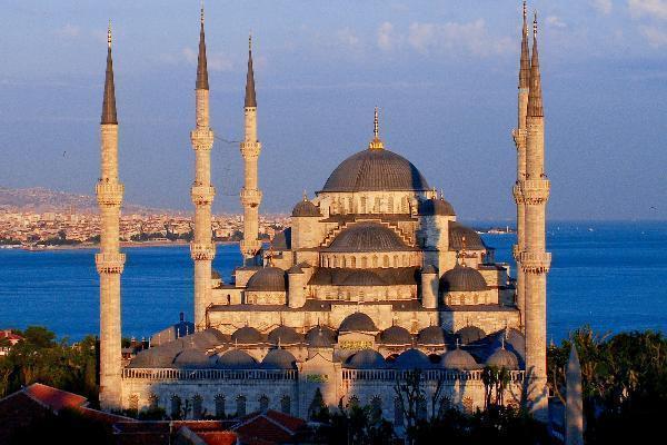 Рейсы вСтамбул изМинеральных Вод возобновятся вначале зимы