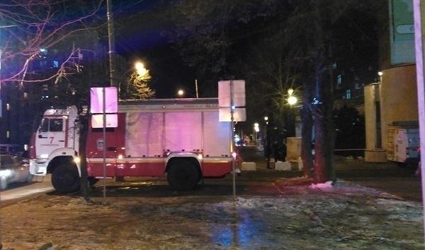 ВСтаврополе правоохранители необнаружили взрывного устройства вкраевом диагностическом центре