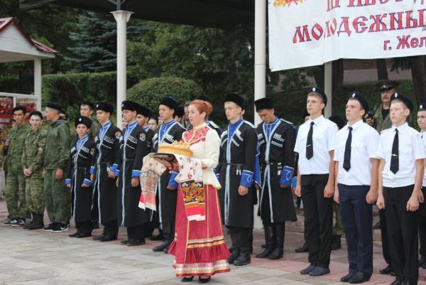 Казаки Ставрополья покажут свое мастерство на «Казачьих играх»