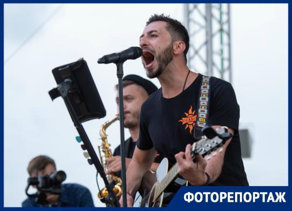 На Ставрополье с размахом отпраздновали день молодежи
